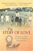 The stuff of love : joined by love for orphans four couples find romance during World War II.