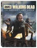 The walking dead [DVD]. Season 8
