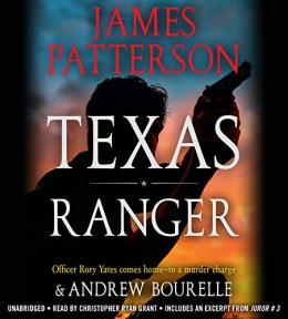 Texas Ranger [CD Book]