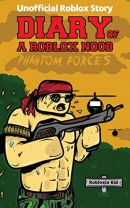 Diary of a Roblox Noob: Roblox Phantom Forces