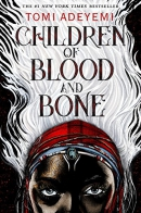 Children of blood and bone [Playaway]