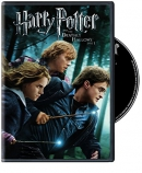 Harry Potter and the Deathly Hallows [DVD]. Part 1