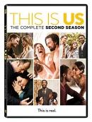 This is us [DVD]. Season 2