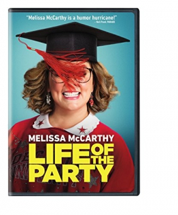 Life Of The Party [DVD]