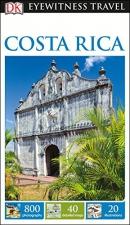 DK Eyewitness Travel Guide: Costa Rica