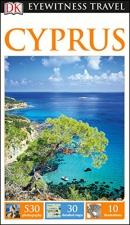 DK Eyewitness Travel Guide: Cyprus