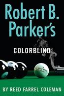 Colorblind : a Jesse Stone novel