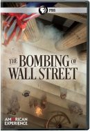 The bombing of Wall Street [DVD]