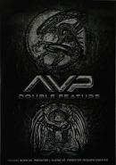AVP [DVD] : double feature