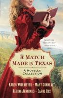 A match made in Texas : a novella collection