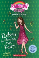 Robyn the Christmas Party Fairy