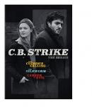 C.B. Strike [DVD]. Season 1