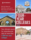 Four-Year Colleges 2019
