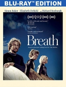 Breath [Blu-ray]