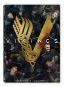 Vikings: Season 5 Vol 1