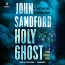 Holy ghost [CD book]