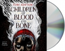 Children of blood and bone [CD book]