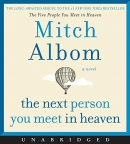 The next person you meet in Heaven [CD book]
