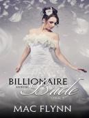 Billionaire Seeking Bride #3--BBW Alpha Billionaire Romance