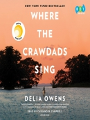 Where the crawdads sing [eAudio]