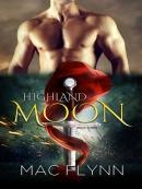 Highland Moon #3--BBW Scottish Werewolf Shifter Romance