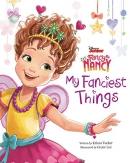 Disney Junior Fancy Nancy: My Fanciest Things