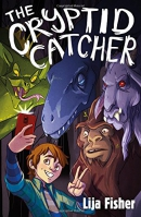 The Cryptid Catcher