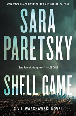 Shell Game [CD Book]
