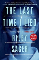 The Last Time I Lied [CD Book]