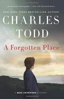 A Forgotten Place [CD Book]