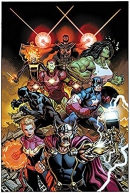 The Avengers. Book 1, The final host