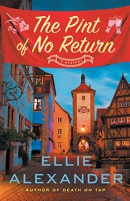 The Pint of No Return: A Mystery