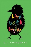 Bird, Bath, and Beyond: An Agent to the Paws Mystery