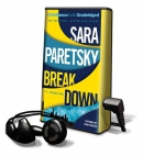 Breakdown [Playaway] : a V.I. Warshawski novel