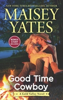 Good Time Cowboy: An Anthology