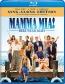 Mamma Mia [Blu-ray]! Here We Go Again