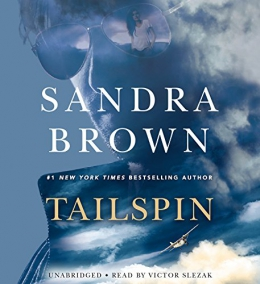 Tailspin [Playaway]