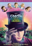 Charlie and the chocolate factory [DVD]