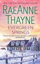 Evergreen Springs: A Christmas Romance