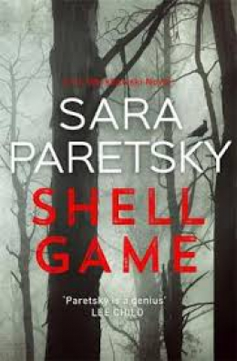 Shell Game [Playaway]