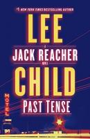 Past tense : a Jack Reacher novel