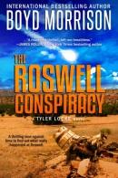 The Roswell Conspiracy: Tyler Locke 3