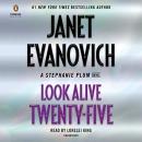 Look alive twenty-five [CD book]