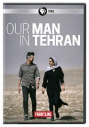 FRONTLINE: Our Man in Tehran DVD