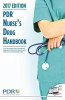 PDR Nurse's Drug Handbook 2017