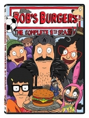 Bob's Burgers: The Complete 8th Season