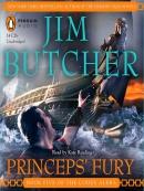 Princeps;  Fury