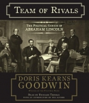 Team of rivals [CD book] : the political genius of Abraham Lincoln