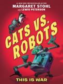 Cats vs. Robots, Volume 1