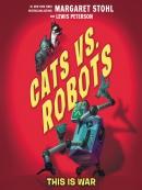 Cats vs. Robots #1